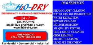 H2o-Dry Logo1