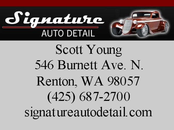 Signature Auto Detail