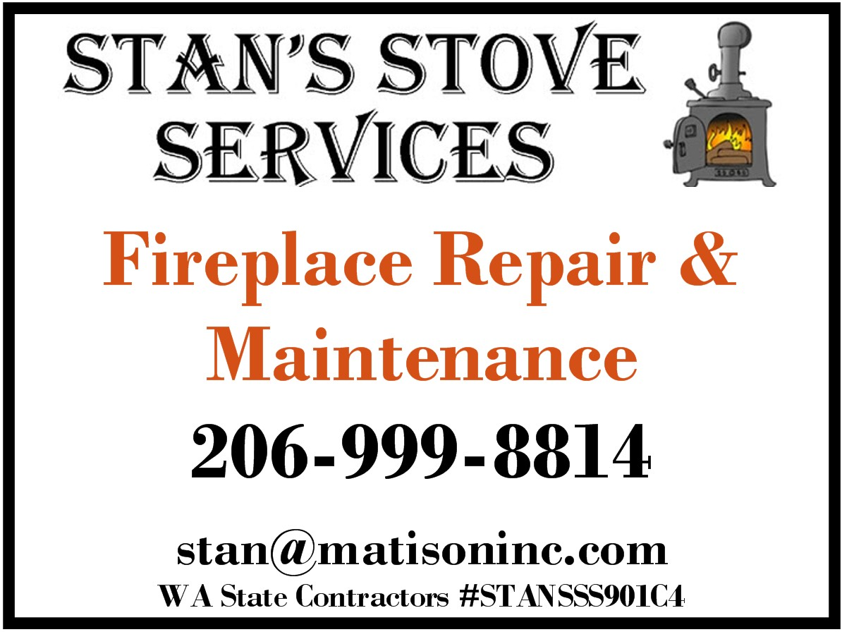 Stans Stove Services